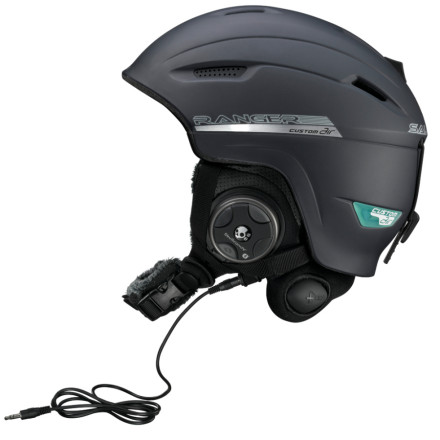 Salomon Ranger Custom Air BT Helmet