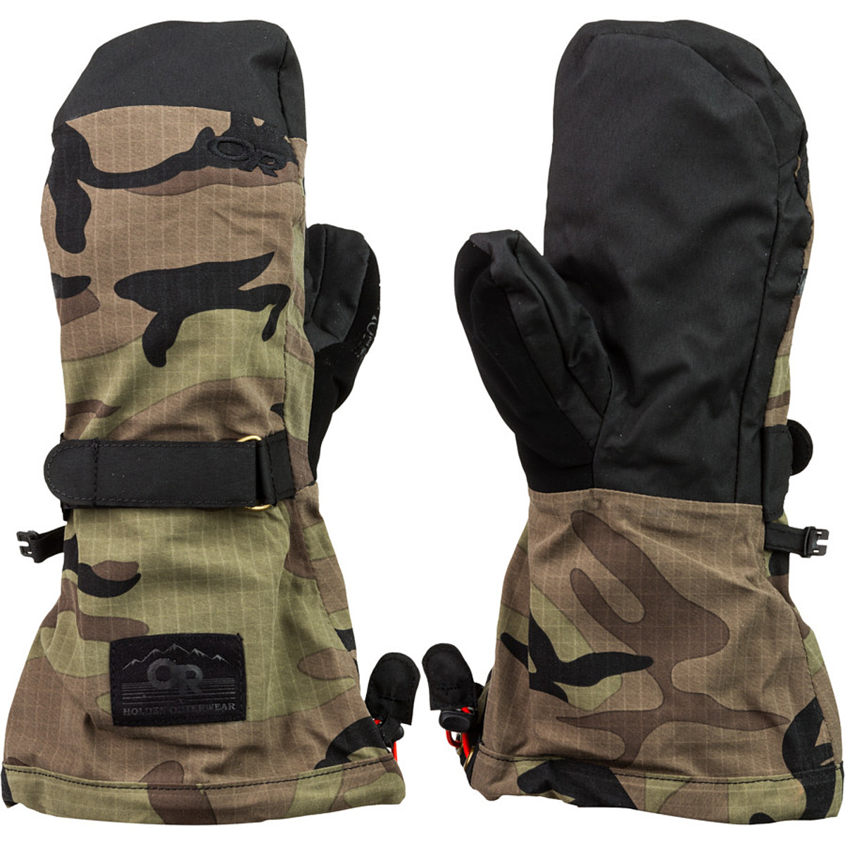 Outdoor Research Classic Modular Mitts