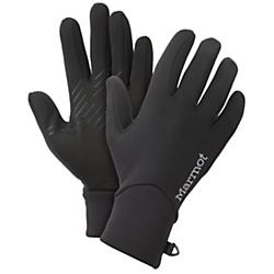 photo: Marmot Connect Stretch Glove fleece glove/mitten