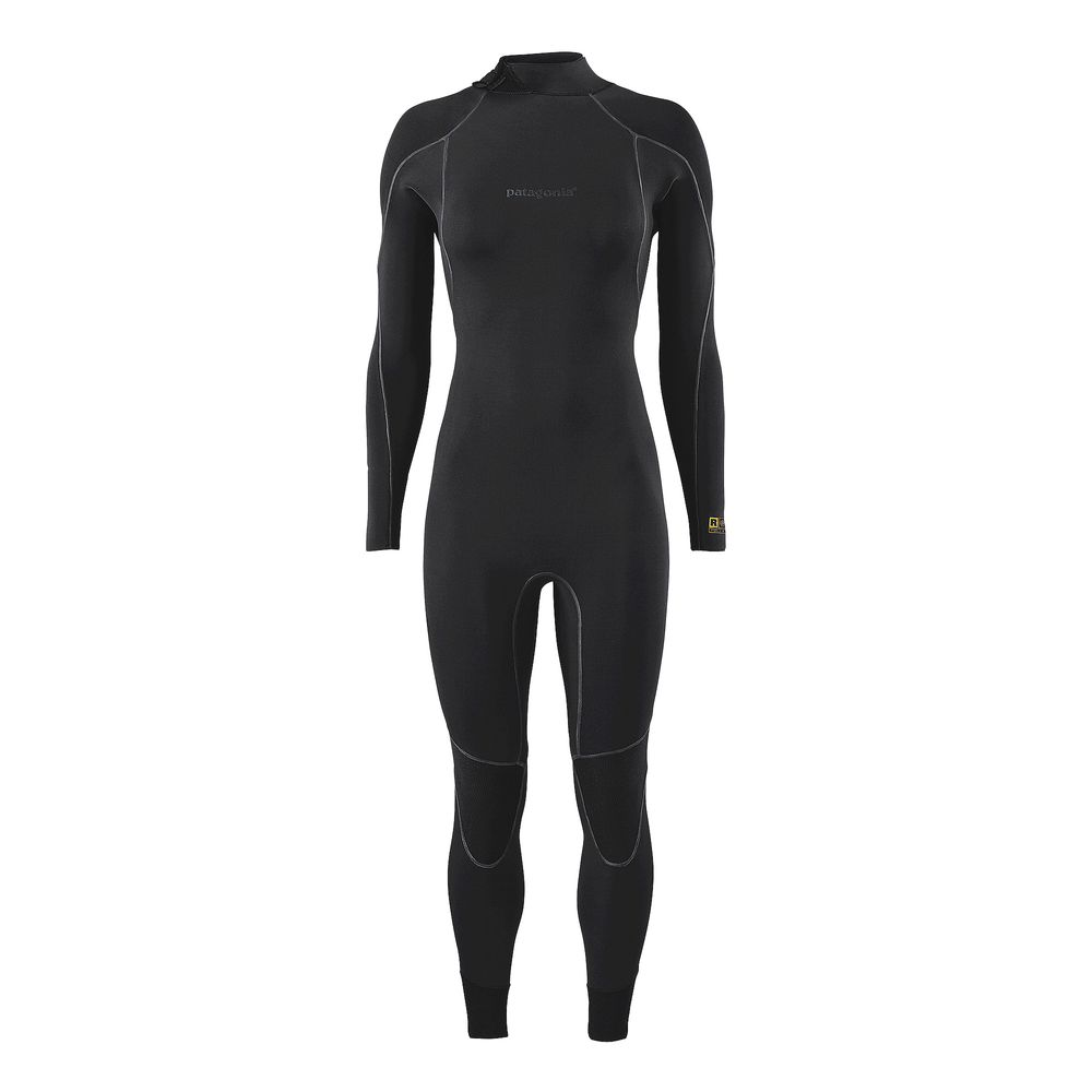 Patagonia R3 Yulex Back-Zip Full Suit