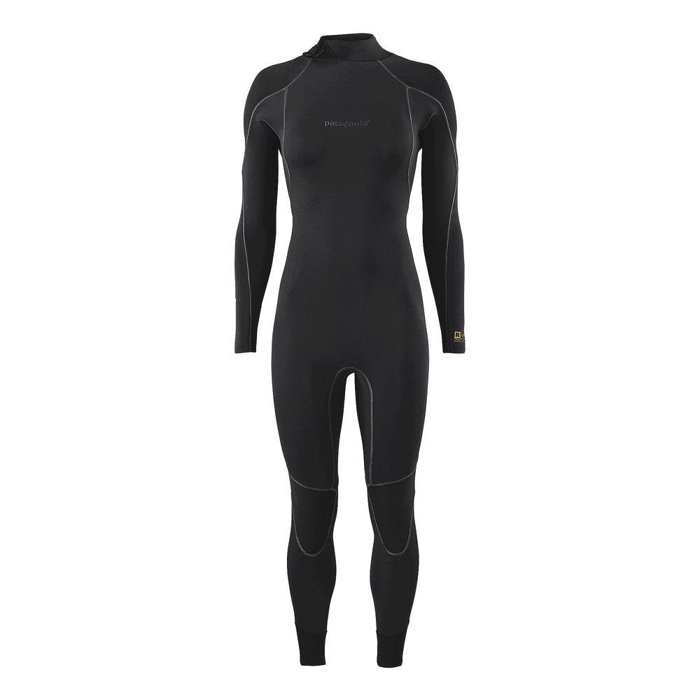 Patagonia R3 Yulex Back-Zip Full Suit