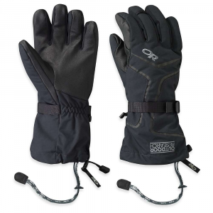 photo: Outdoor Research HighCamp Gloves insulated glove/mitten