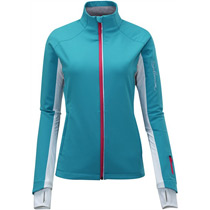 photo: Salomon Women's Momentum II Softshell Jacket soft shell jacket