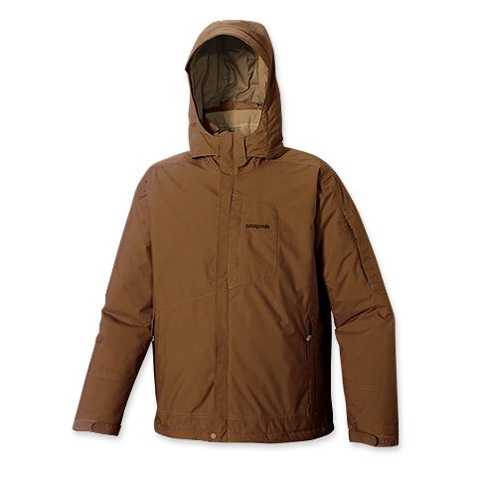 Patagonia Puff Bowl Jacket