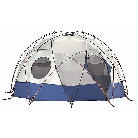 photo: Mountain Hardwear Double Wall Satellite four-season tent