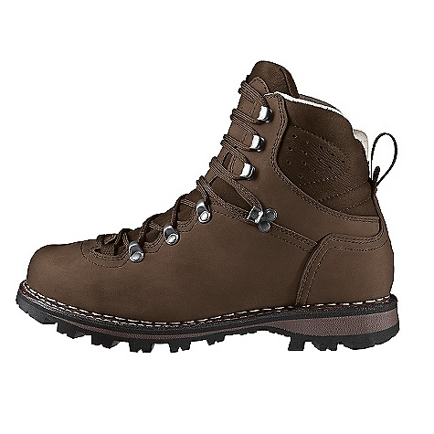 photo: Hanwag Horndl Boot hiking boot
