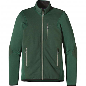photo: Patagonia Men's Piton Hybrid Jacket fleece jacket