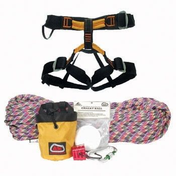 Advanced Base Camp Complete Climbers Package