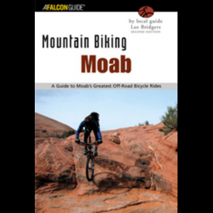 Falcon Guides Mountain Biking Moab