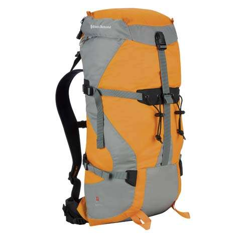 photo: Black Diamond Speed 33 overnight pack (2,000 - 2,999 cu in)