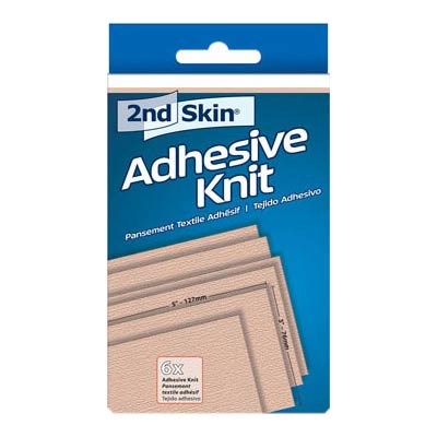 photo: Spenco Adhesive Kit first aid supply