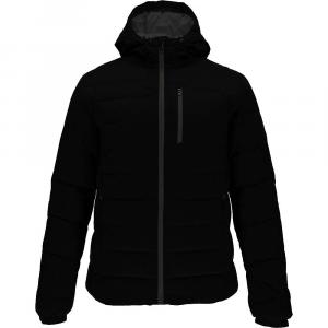 photo: Spyder Dolomite Hoody Jacket down insulated jacket