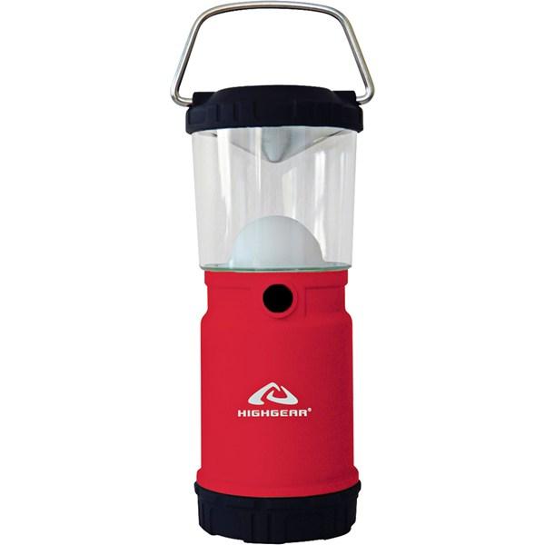 photo: Highgear TrailLite Mini battery-powered lantern