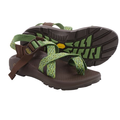 photo: Chaco Women's Z/2 Unaweep sport sandal