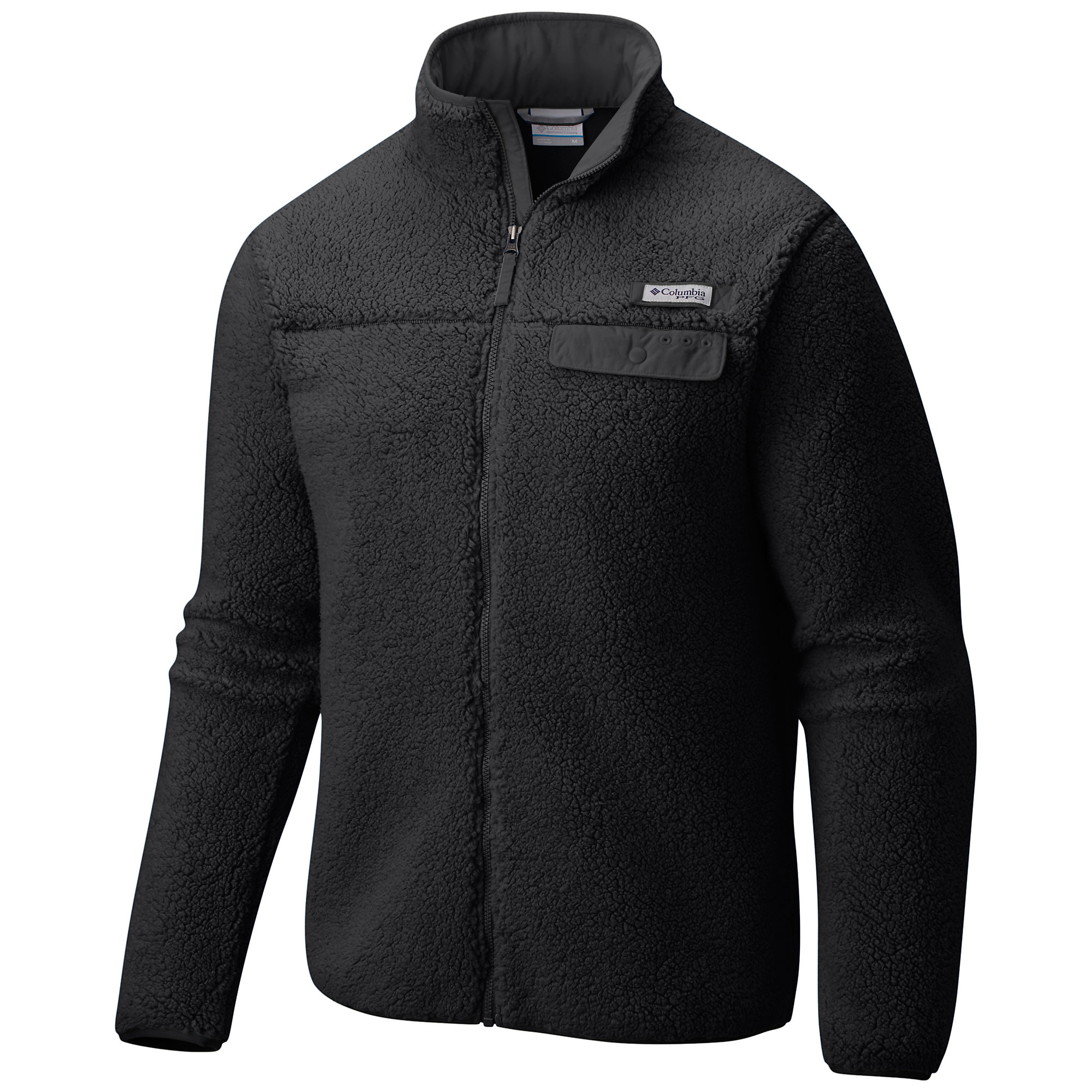 Columbia Harborside Heavy Weight Full Zip