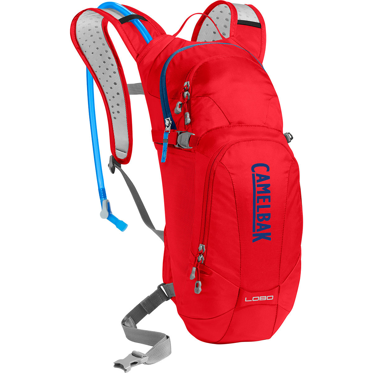 photo: CamelBak Lobo hydration pack