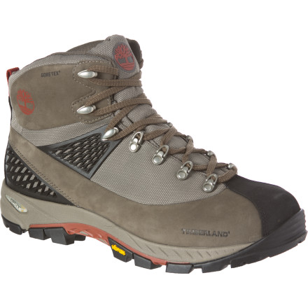 photo: Timberland Cadion 2.0 Mid GTX hiking boot
