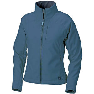 photo: Isis Sophia Jacket soft shell jacket