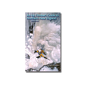 photo: TMC Books An Ice Climber's Guide to Northern New England us northeast guidebook