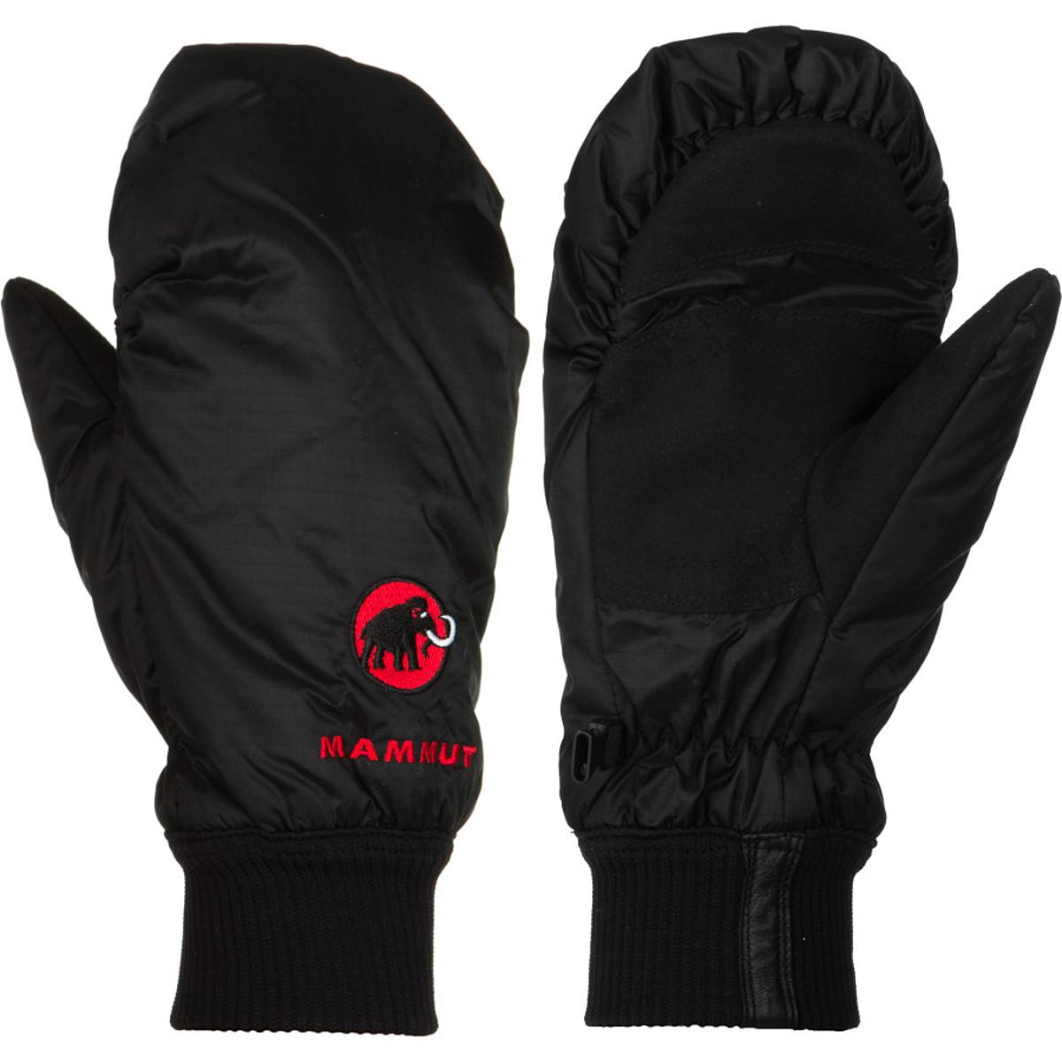 photo: Mammut Kompakt Mitten insulated glove/mitten