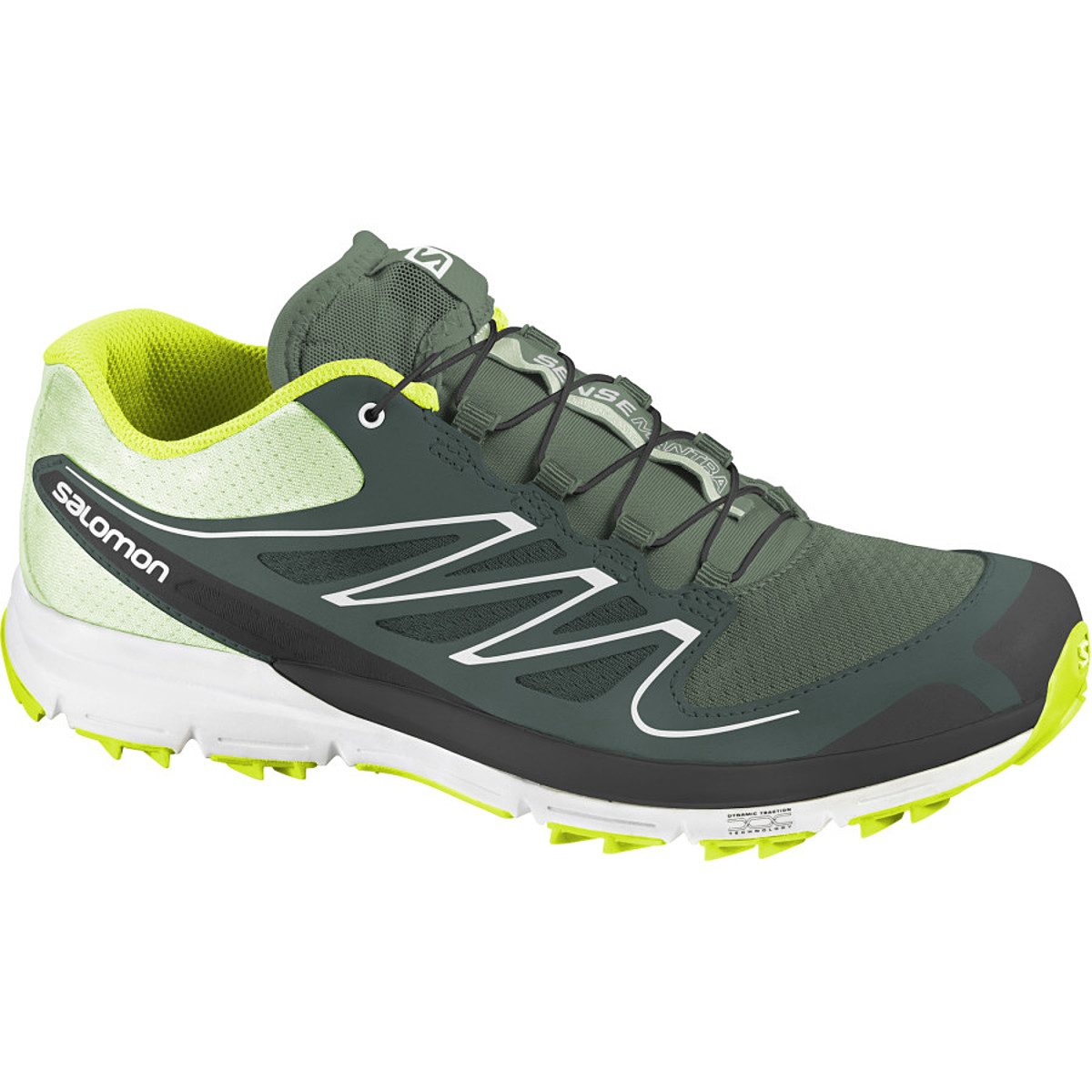 photo: Salomon Women's Sense Mantra trail running shoe
