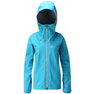 photo: Rab Women's Latok Alpine Jacket waterproof jacket