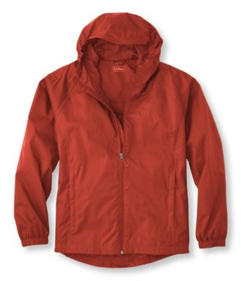 photo: L.L.Bean Discovery Rain Jacket waterproof jacket