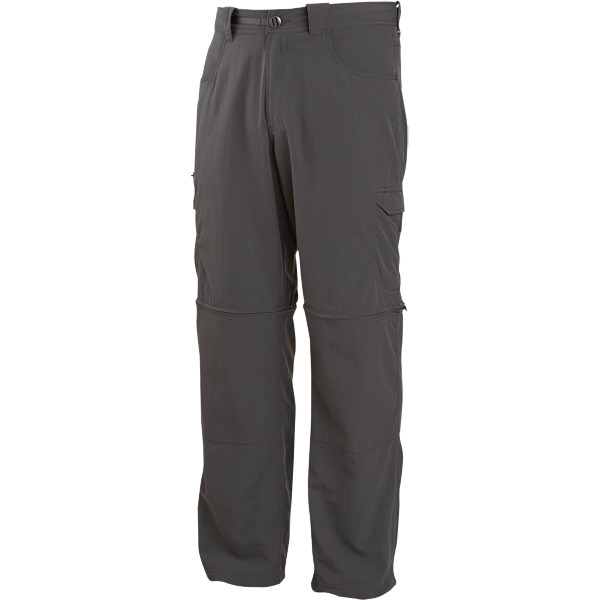 photo: Merrell Bison Convertible hiking pant