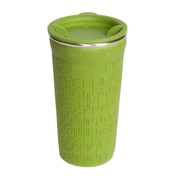 Liquid Solution Sof-t Tumbler