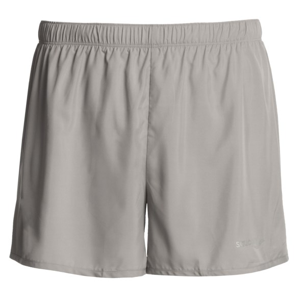 photo: Saucony Performance Short active short