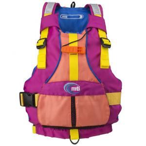 photo: MTI BOB life jacket/pfd