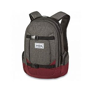 photo: DaKine Men's Mission daypack (under 2,000 cu in)