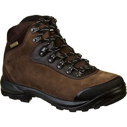 photo: Garmont Syncro GTX hiking boot