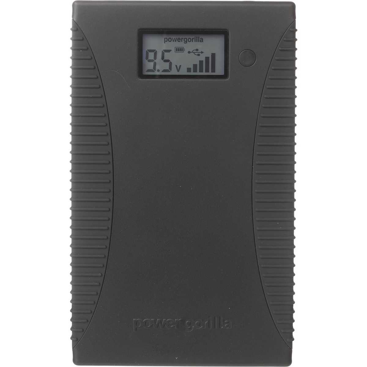 photo: Powertraveller Powergorilla Battery Charger power storage