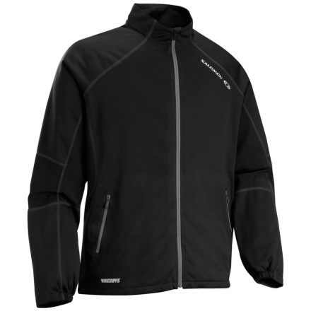 Salomon Azimuth II Jacket
