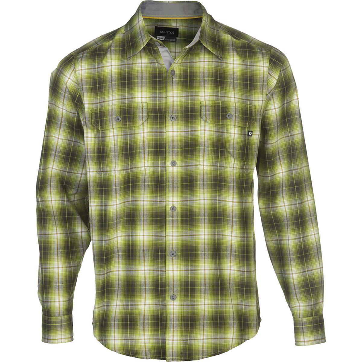 Marmot Southside Flannel LS