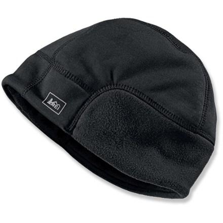 photo: REI Thermo Fitted Cap winter hat