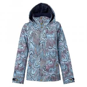 photo: Burton Jet Set Jacket snowsport jacket