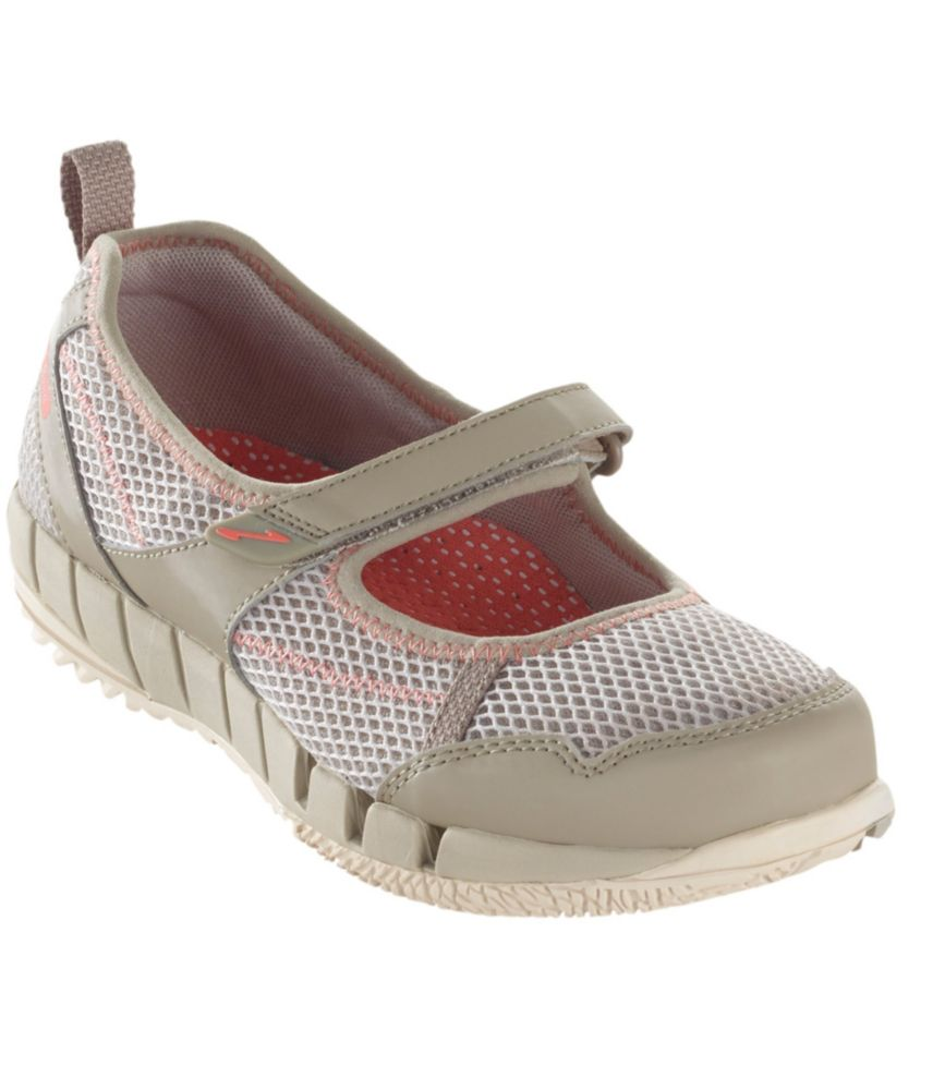L.L.Bean Vacationland Sport Sneakers, Mary Jane