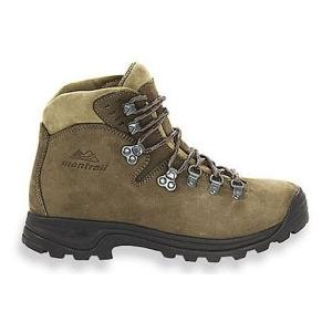 photo: Montrail Solitude hiking boot