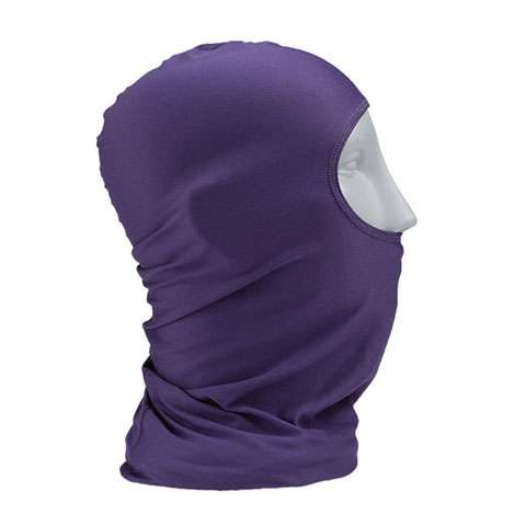 photo: Burton Women's First Layer Lightweight Clava balaclava