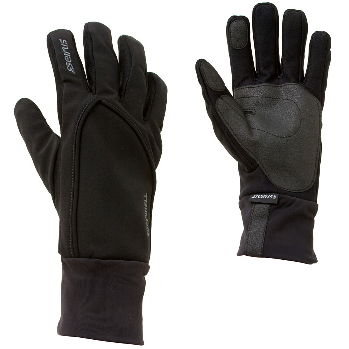 photo: Seirus Softshell Lite Glove soft shell glove/mitten