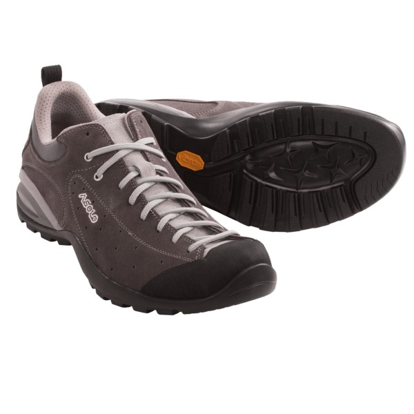 photo: Asolo Men's Shiver trail shoe