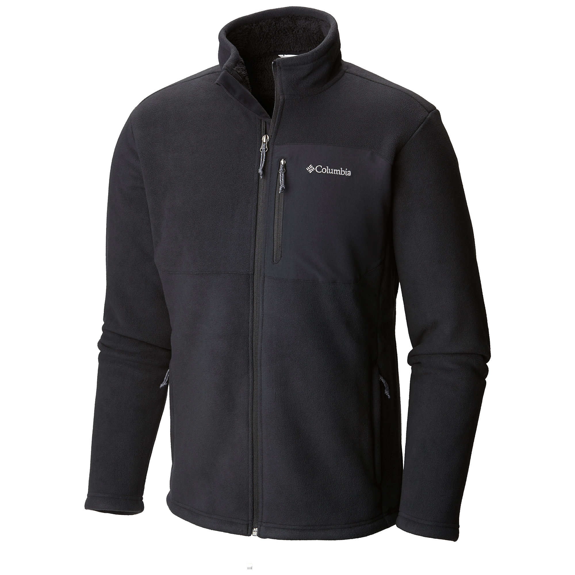 Columbia Teton Peak Fleece Jacket