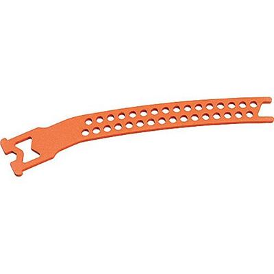 photo: Petzl Assymetric Linking Bar crampon accessory