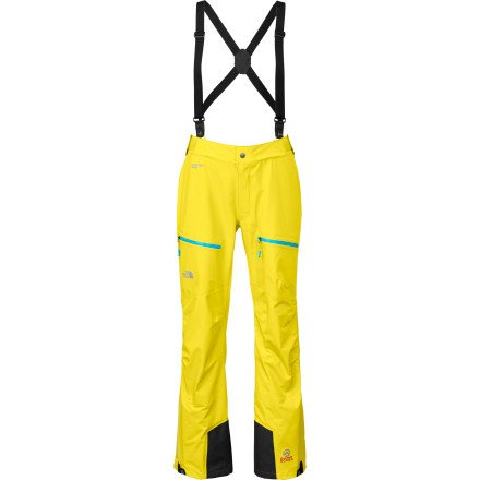 photo: The North Face Zero Pant waterproof pant