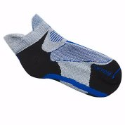 Brooks Burn Ped Sock