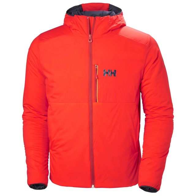 Helly Hansen Odin Stretch Insulated Jacket