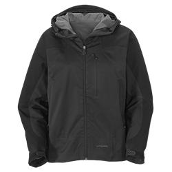 photo: Patagonia Women's Dimension Jacket soft shell jacket