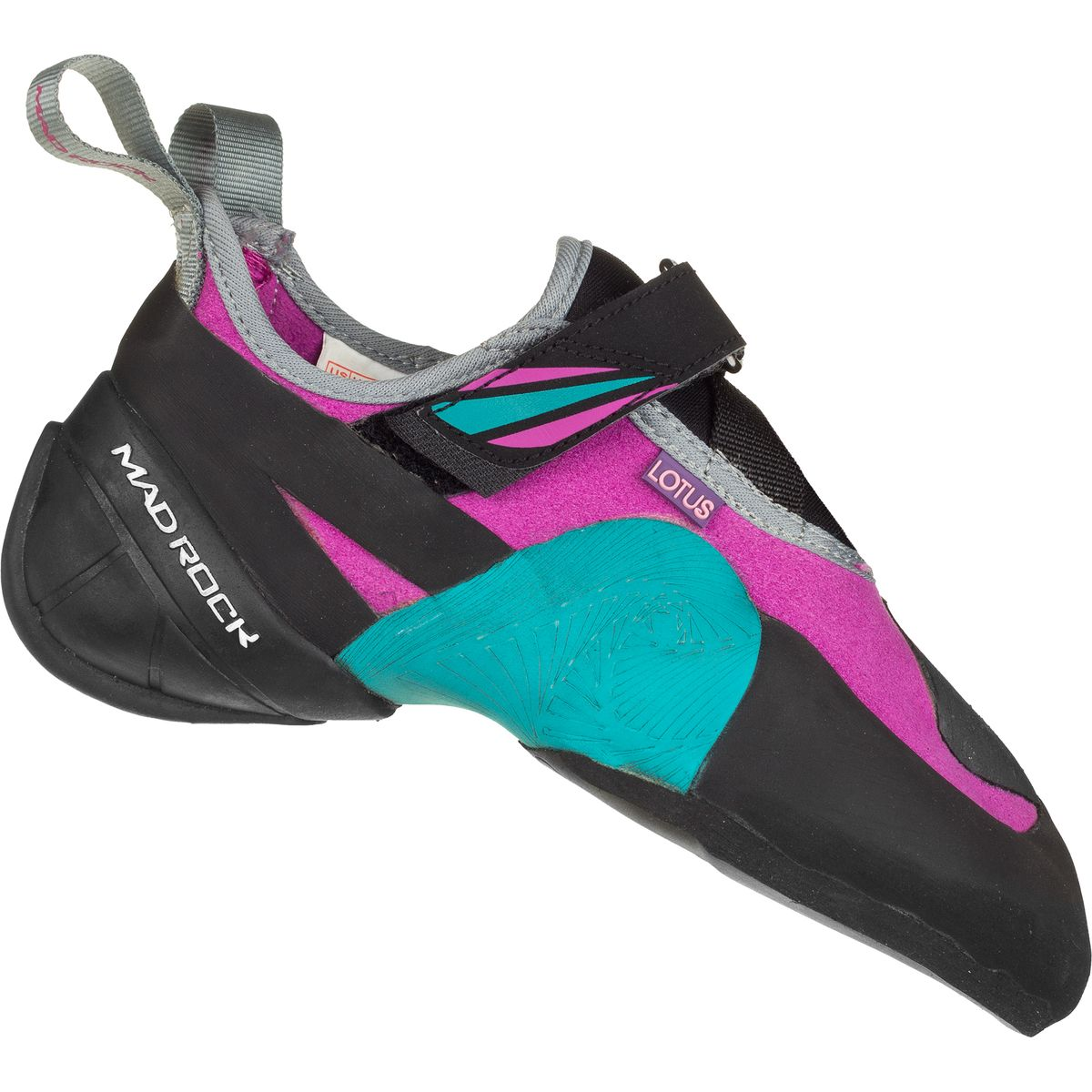 photo: Mad Rock Lotus climbing shoe